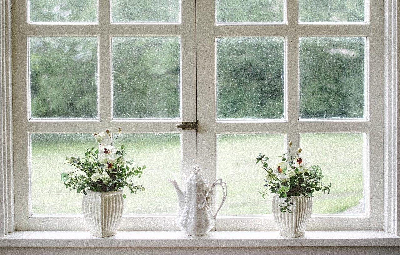 changer une vitre